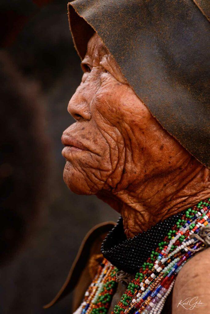 Fotografiereis voor beginners door Namibië